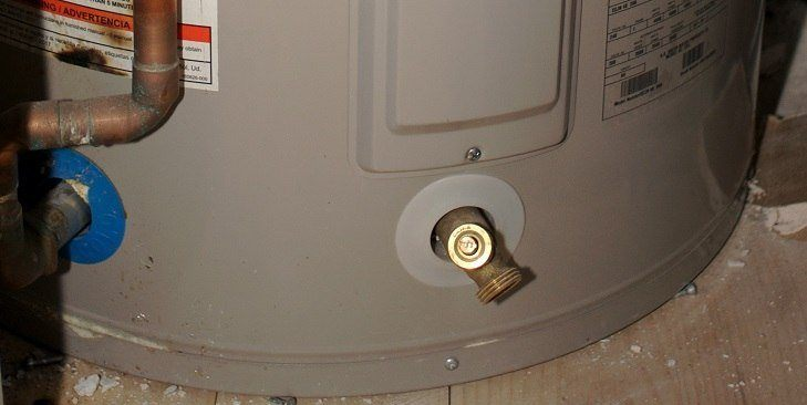 Water Heater Leaking From Bottom Everything That You Need