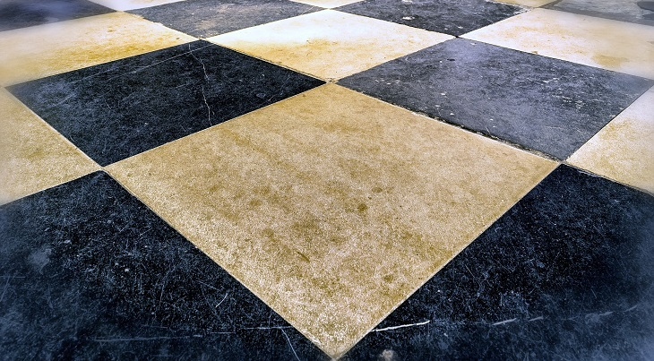 Is It Okay To Use Wall Tiles On The Floor? Interesting Answer You ...