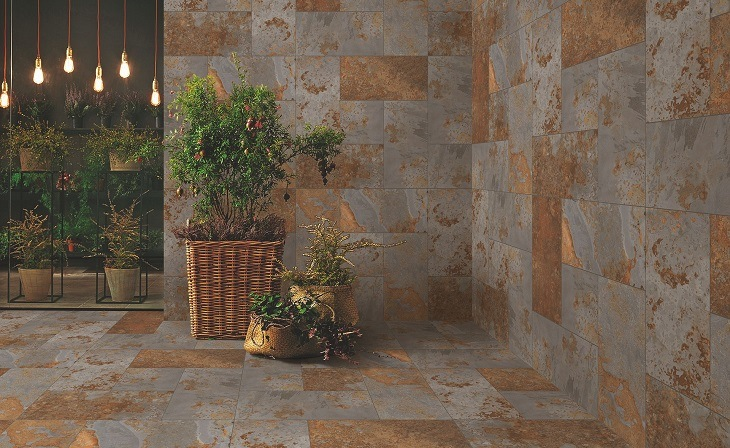 Nice But This Doesnu0027t Mean That You Cannot Use Wall Tiles As Floor Tiles. You Can  Replace Your Floor Tiles With Your Wall Tiles If You Take Care To Make Sure  Of ...