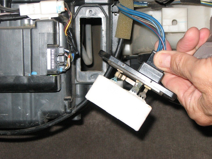mazda tribute radio wiring diagram 5 interesting questions about blower motor resistor here  5 interesting questions about blower motor resistor here