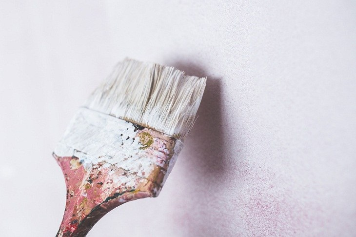 5 Ultimate Tips On How To Get Rid Of Paint Smell