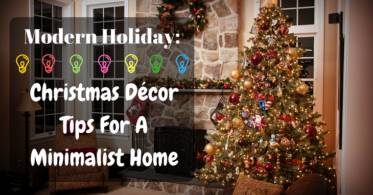 christmas decor tips