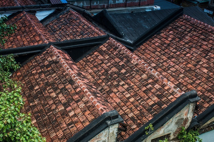 Fix Your Old Roof