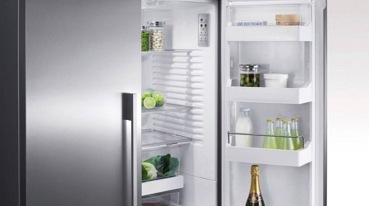 Pick A Fridge That Meets Your Needs