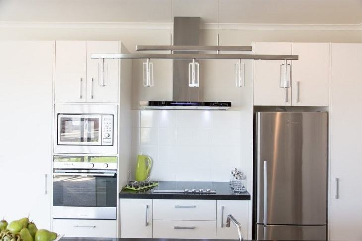 Keep It Healthy With The Right Range Hood