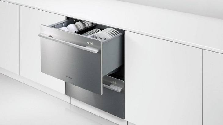 Treat Yourself To A Dishwasher
