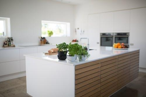 How to Make Your Kitchen Seem New Again