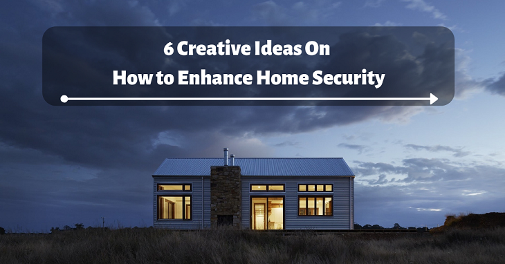 How to Enhance Home Security