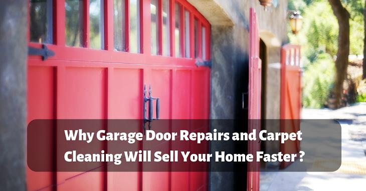 Benefits of Professional Garage Door Repair