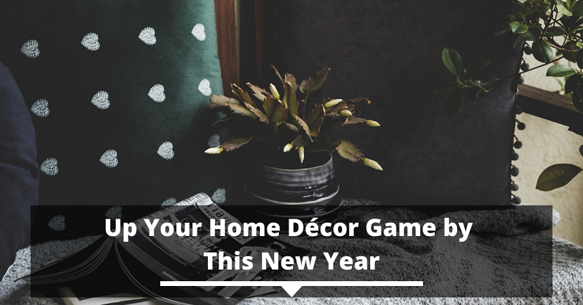 Up Your Home Décor
