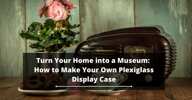Turn Your Home into a Museum