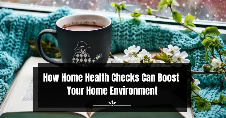 Boost Your Home Environment