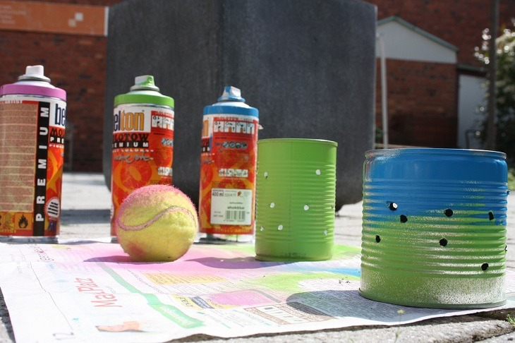 How Long Does Spray Paint Take To Dry: All You Need To Know