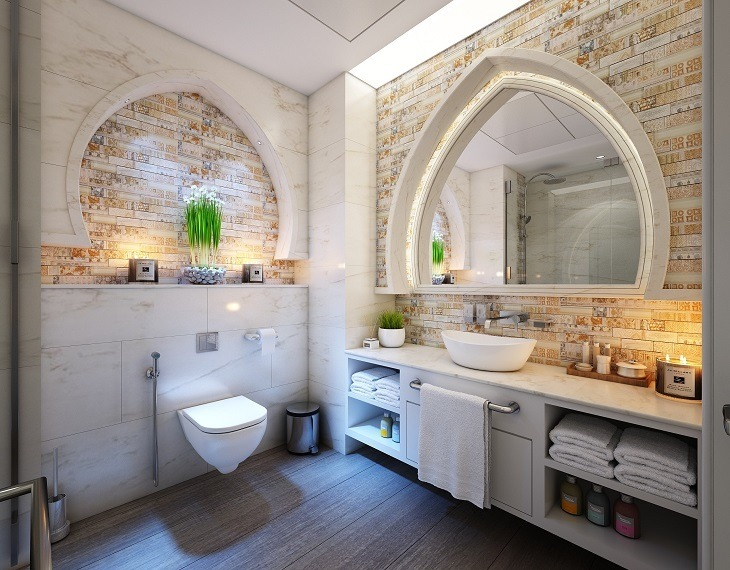 How Can Bidet Save Your Health And Preserve Natural Resources Of The